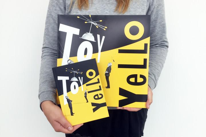 Yello Gewinnspiel