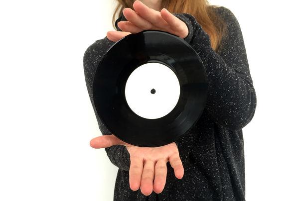 Placebo, Gewinnt eine exklusive Placebo White Label Vinyl der Single A Million Little Pieces