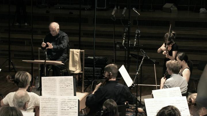 Tschaikowsky/Sibelius: Violin Concertos (Trailer)