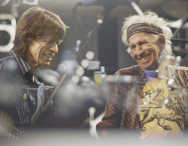 The Rolling Stones, The Rolling Stones im Fragenhagel: Seht hier die Videos mit privaten Antworten der Rock-Legenden