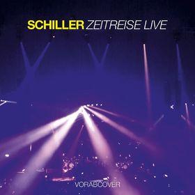 Schiller, Zeitreise - Live (Limited Vinyl inkl. mp3 Codes), 00602557156881