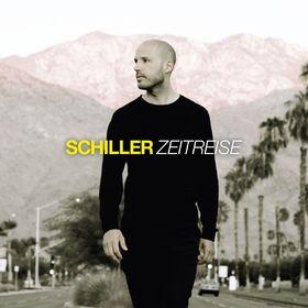 Schiller, Zeitreise - Das Beste von Schiller (Limited Vinyl), 00602557156775