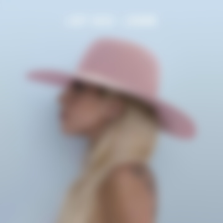 Joanne (Deluxe Edt.)