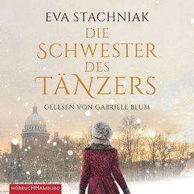 Various Artists, Eva Stachniak: Die Schwester des Tänzers, 09783957130594