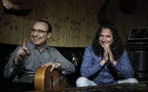Michel Camilo & Tomatio, Dritter Streich - Camilo & Tomatito vollenden ihre Spanische Trilogie