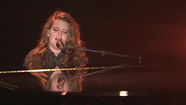 Frances, Say It Again (live beim  NDR Deutscher Radiopreis 2016)