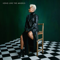 Emeli Sandé, Emeli Sandé veröffentlicht ihr neues Album Long Love The Angels