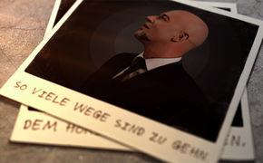 Unheilig, Mein Leben ist die Freiheit: Seht jetzt das Lyric-Video zum neuen Song von Unheilig