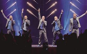 Wise Guys, Hier mehr erfahren: Wise Guys veröffentlichen ihr Album Live in Wien