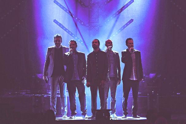 Wise Guys, Kleine Männer: Wise Guys veröffentlichen zweiten neuen Song aus ihrem Album Das Beste Komplett