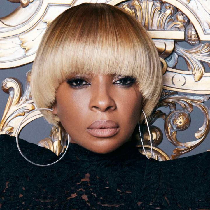 Mary J Blige 2016