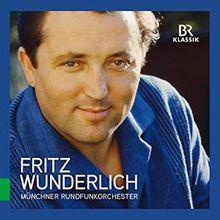 Fritz Wunderlich,