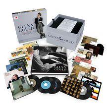 Glenn Gould,