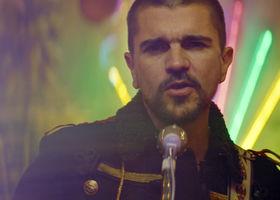 Juanes, Fuego