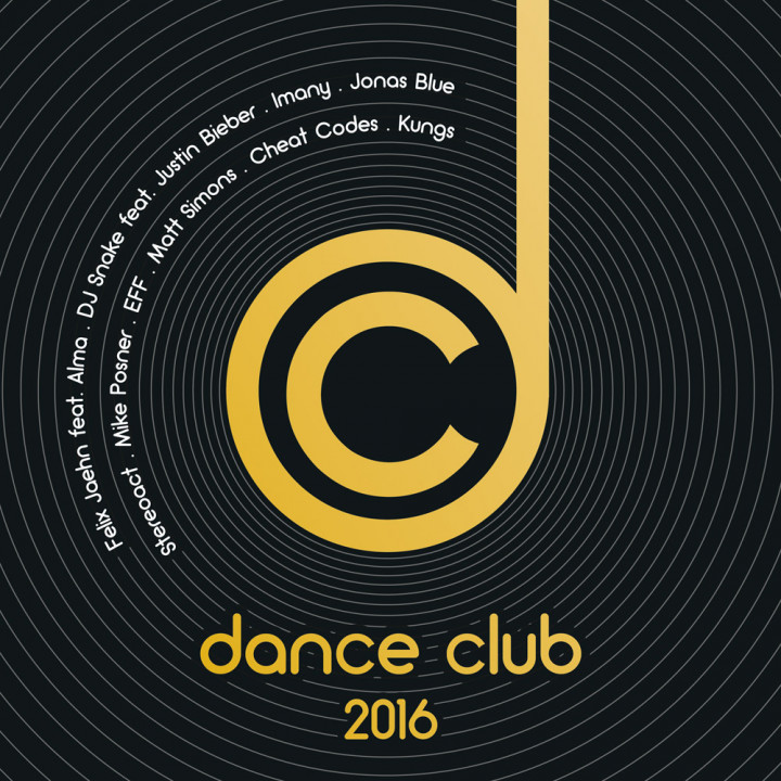 Dance Club 2016