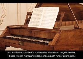 Wolfgang Amadeus Mozart, Die Neuaufnahmen