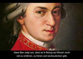 Wolfgang Amadeus Mozart, Einleitung