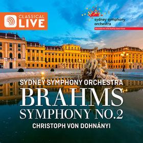 Johannes Brahms, Brahms: Symphony No.2, 00028948147687