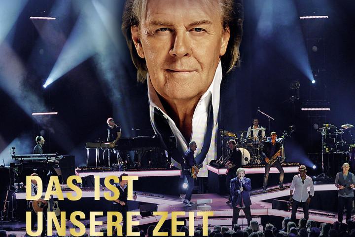 Das ist unsere Zeit - Live aus Berlin