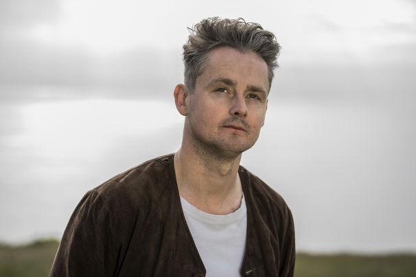 Tom Chaplin, Ehrlich und bewegend: Keane-Frontmann Tom Chaplin veröffentlicht sein Solo-Album The Wave