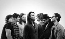 Maroon 5, Maroon 5 melden sich mit neuer Single zurück: Don't Wanna Know feat. Kendrick Lamar ab sofort erhältlich