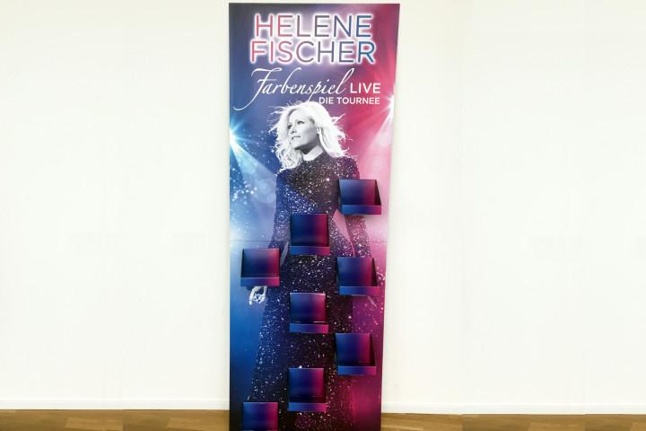 Helene Fischer Gewinn