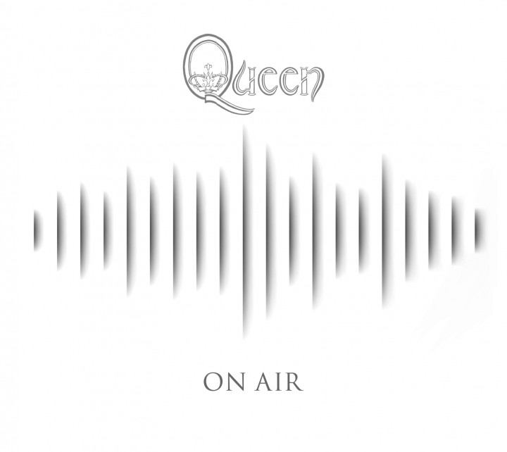 On Air - LP