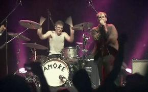 Wanda, Amore mit Wanda im neuen Video Bologna (Live)