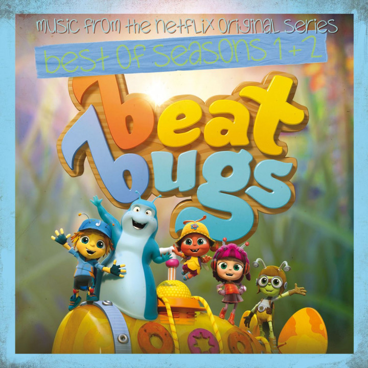Beat Bugs: Best Of Seasons 1 & 2