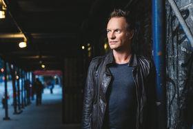 Sting, Live At The Bataclan, 00602557403602