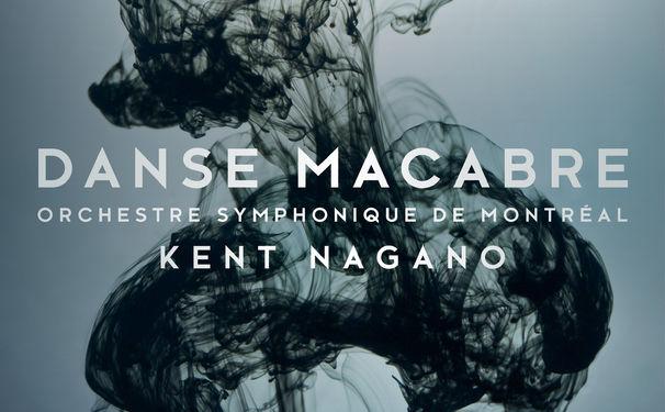 Kent Nagano, Musikalisches Gruselkabinett - Kent Nagano ist mit Danse macabre ein spannendes Konzeptalbum gelungen