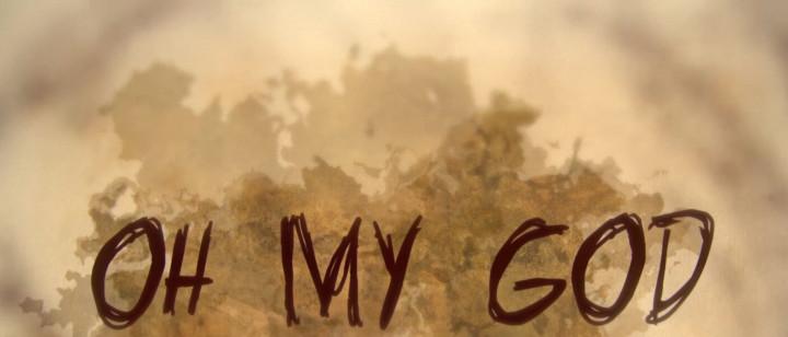 Oh My God (Lyric Video)