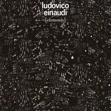 Ludovico Einaudi, Elements (Special Tour Edition), 00602557106640