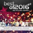 Best Of..., Best Of 2016 - Die Hits des Jahres, 00600753735213
