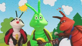 Glühwürmchen und die Musikanten, Glühwürmchen und die Musikanten - Trailer