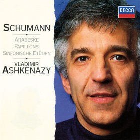Vladimir Ashkenazy, Schumann: Piano Works Vol. 1, 00028948305728