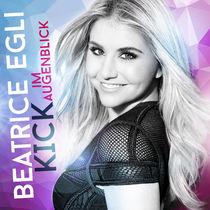 Beatrice Egli, Beatrice Egli präsentiert Kick im Aufgenblick in einer Fan Edition inklusive der neuen Single Wo sind all die Romeos uvm.