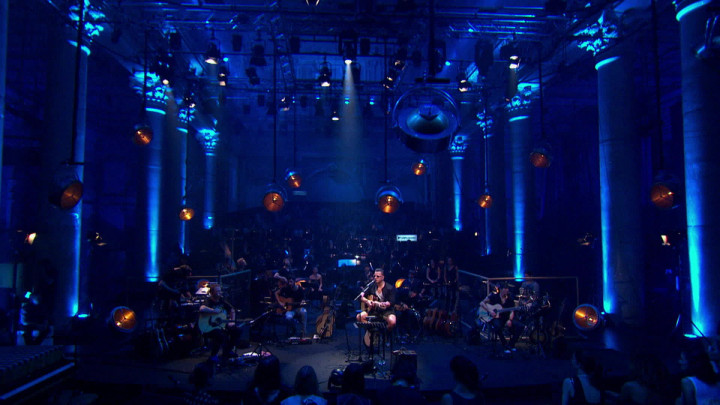 Hulapalu feat. 257ers (MTV Unplugged)