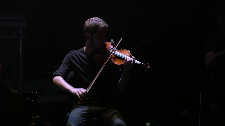Whirling Winds (Live in London)