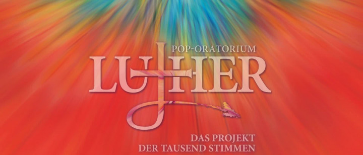 Pop-Oratorium Luther (EPK)