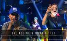 Lil Kleine & Ronnie Flex, Stoff & Schnaps (Circus HalliGalli Telefonzelle)