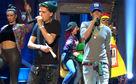 Lil Kleine & Ronnie Flex, Stoff & Schnaps (Circus HalliGalli Telefonzelle - Part 2)