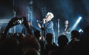 Emeli Sandé, Intime Atmosphäre: Emeli Sandé stellt ihr neues Album Long Live The Angels in Berlin vor