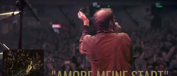 Amore meine Stadt (Trailer)