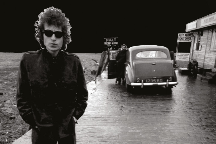 Boby Dylan