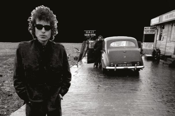 Bob Dylan, Zum zehnjährigen Jubiläum: Deluxe-Version des preisgekrönten Films No Direction Home: Bob Dylan