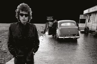 Bob Dylan, Bob Dylan