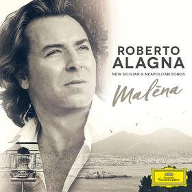 Roberto Alagna, Malèna, 00028948146253