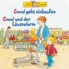 Conni, 49: Conni geht einkaufen/Conni und der Läusealarm