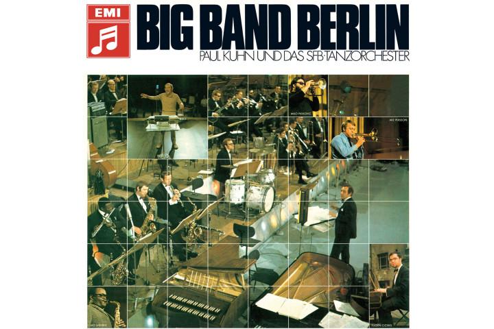 Paul Kuhn und das SFB-Tanzorchester